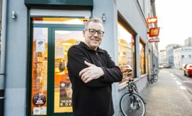 """Paul (58) stopt na 35 jaar met dagbladhandel: """"Ik word postbode in Herentals"""""""