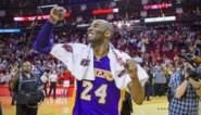 NBA-teams krijgen tijdens All Star Game rugnummer van Kobe en Gianna Bryant