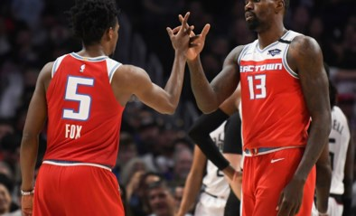 LA Clippers verliezen bij eerbetoon aan Bryant in Staples Center