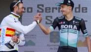 Buchmann boekt eerste seizoenszege voor Bora-hansgrohe in Challenge Mallorca