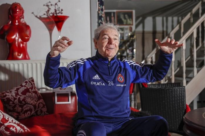 """Henk Houwaart: """"Met Mbokani in de spits had Club Brugge 20 punten voorsprong"""""""