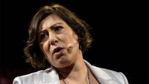"""Groen-voorzitter Meyrem Almaci over aanslepende formatie: """"Tijd om paars-gele piste te verlaten"""""""