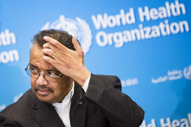 """WHO roept coronavirus uit tot wereldwijde noodsituatie: """"Grote vrees is verspreiding naar landen met zwakke gezondheidszorg"""""""