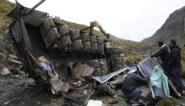 Vijftien doden bij busongeval in Bolivia