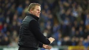 """Vrancken: """"AA Gent is aan het vlammen en draait nog beter dan Club"""""""