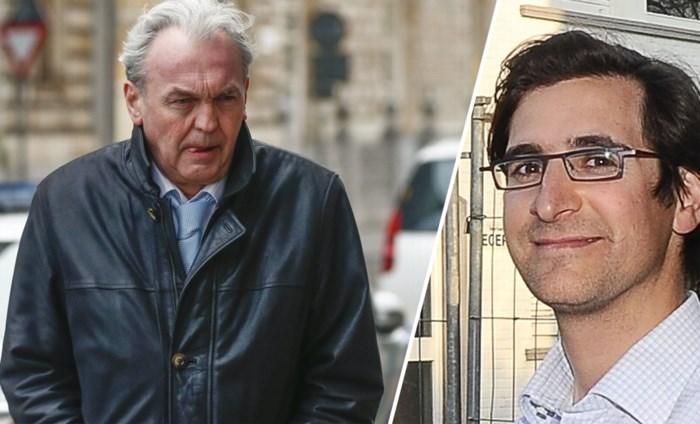 21 jaar cel voor kasteelmoord, acht maanden later al op weekendje naar zijn villa: zelfs gevangenisdirectie niet akkoord met verlof André Gyselbrecht