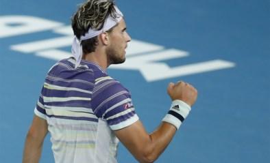 Derde grandslamfinale voor Dominic Thiem, Djokovic mikt op achtste Australian Open