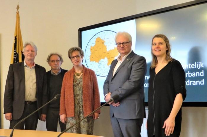 Gemeenten uit Noordrand gaan samenwerken rond cultuur