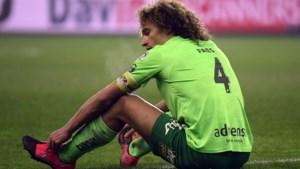 Oostende ziet Wout Faes naar Reims vertrekken, maar huurt hem nog tot het einde van het seizoen
