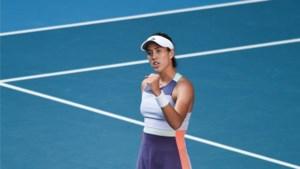 Australian Open: niet alleen bij mannen, ook bij vrouwen onuitgegeven finale
