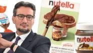 Succes van rijkste Italiaan 'Mister Nutella' heeft Belgische smaak en dat komt niet door de chocolade