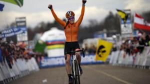 Nederlandse Van Anrooij eerste wereldkampioene ooit bij juniores, Belgische meisjes kunnen niet verrassen