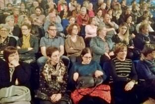 Johan Verminnen bijt spits af van nieuwe gemeentelijke cultuurprogrammatie 'Plankenkoorts'