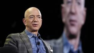 Amazon in select 'clubje van 1.000 miljard dollar'