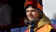 Seppe Smits springt naar zesde plaats in Mammouth Mountain