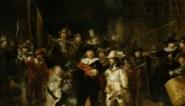 'De Nachtwacht' van Rembrandt onder de scanner voor speciale restauratie