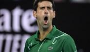 Novak Djokovic wint voor de achtste (!) keer de Australian Open na een beklijvende vijfsetter tegen Dominic Thiem