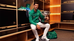 Ochtendlijke gezinsknuffels, trouwe trainers en de kracht van planten: daarom is Novak Djokovic op z'n 32ste de beste tennisser van het ogenblik