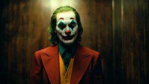 """""""Joker"""" is grote favoriet op """"weinig diverse"""" Britse filmprijzen Bafta's"""