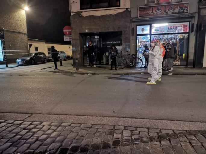 Bevrijdingslaan in Gent afgesloten na schietincident