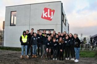 KLJ'ers vinden na anderhalf jaar bouwen thuis in Domein 't Venneken