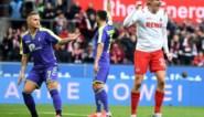 Bornauw effent met doelpunt weg voor belangrijke zege van Keulen tegen Freiburg