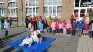 Basisscholen laten naschools sportaanbod links liggen