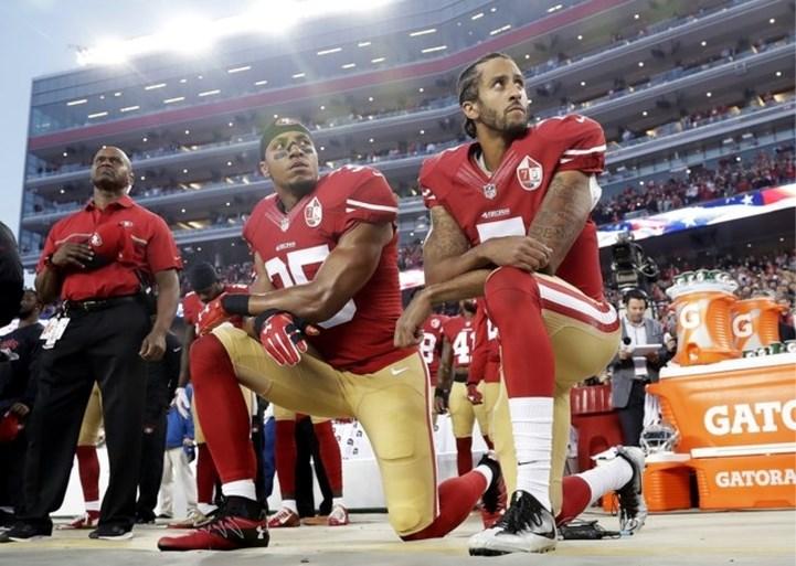 Waarom Beyoncé en Jay Z niet gingen staan voor het volkslied tijdens de Super Bowl