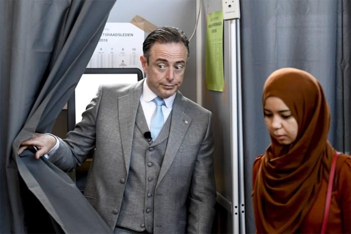 """Hielp de deadline van De Wever MR in het zadel voor regeringsonderhandelingen? """"De sleutel ligt nu bij hen"""""""