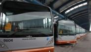 Nationale actie ABVV: Slechts derde van bussen MIVB rijdt, geen hinder voor NMBS en De Lijn