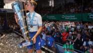 Ronde van San Juan: Remco Evenepoel steekt eindzege op zak, Gaviria wint slotrit