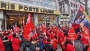 Huishoudhulpen trekken naar Brussel voor loonsverhoging