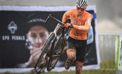 Mathieu van der Poel realiseert iets unieks in de wielerwereld, mede dankzij de eerste WorldTour-zege van Dries Devenyns