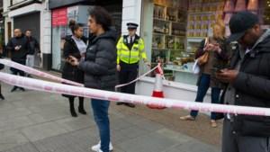 Opnieuw terreur in Londen: drie mensen neergestoken, dader doodgeschoten