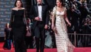 Kate Middleton en andere sterren dragen gerecycleerde outfits op rode loper van BAFTA's