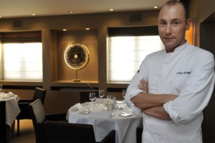 Sterrenrestaurant Ter Leepe sluit de deuren