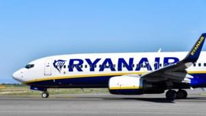 Ryanair verdient meer aan vliegtuigpassagiers