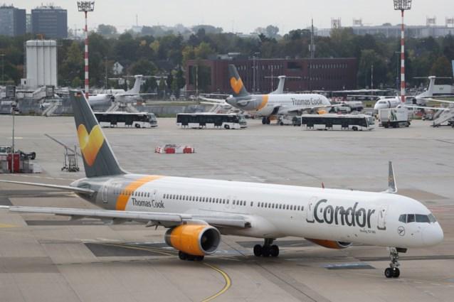 Nieuwe eigenaar voor luchtvaartmaatschappij Condor na faillissement Thomas Cook