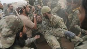 """Minstens 30 soldaten gedood"" bij Turkse vergeldingsactie in Syrië"