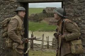 '1917' grote winnaar op Bafta's, drie films stellen teleur