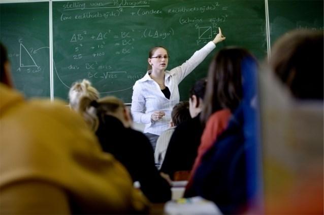 """Steeds minder leerkrachten hebben 'juiste' diploma: """"We moeten waakzaam blijven"""""""
