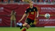 """Red Flame Julie Biesmans verlengt contract bij PSV: """"Ik zit hier op mijn plek"""""""