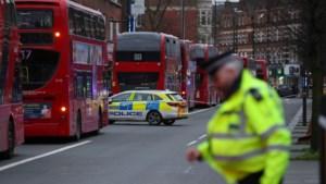 Meerdere mensen neergestoken in Londen, dader doodgeschoten door politie