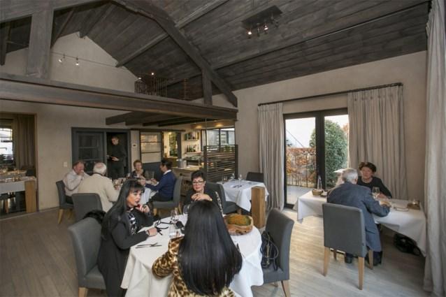 """Sterrenrestaurant Het Land in Berlaar sluit de deuren: """"Dag en nacht mee bezig, we willen niet wachten tot die toewijding ons ontglipt"""""""