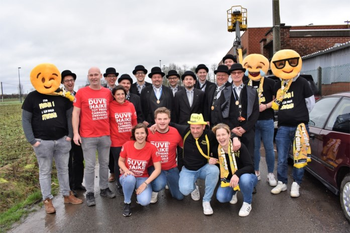 Jonger en minder duur: kandidaten Prins Carnaval strijden voor toekomst verkiezing