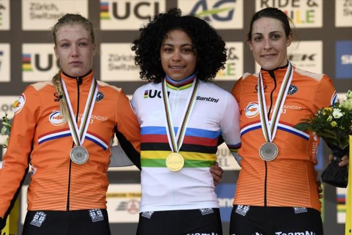 """Hoe de Belgische wielerteams vijf niet-Belgische wereldkampioenen afleverden, toeval of niet? """"Eerst investeren in basisbehoeftes, dan pas in goed materiaal"""""""