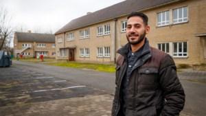 """Vijf jaar geleden belandde Mustafa (27) in asielcentrum, nu start hij er als werknemer van Fedasil: """"Misschien kan ik een rolmodel zijn"""""""