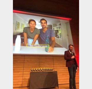 Wereldreizigers winnen Belgische Travel Blog Award