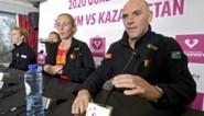 """Bondscoach Van Herck verwacht """"pittig weekend"""" in het Fed Cup-duel met Kazachstan en juicht aanwezig Clijsters toe"""