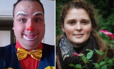 """Man laat zich betrappen met kinderporno """"om in gevangenis wraak te nemen op moordende clown"""""""